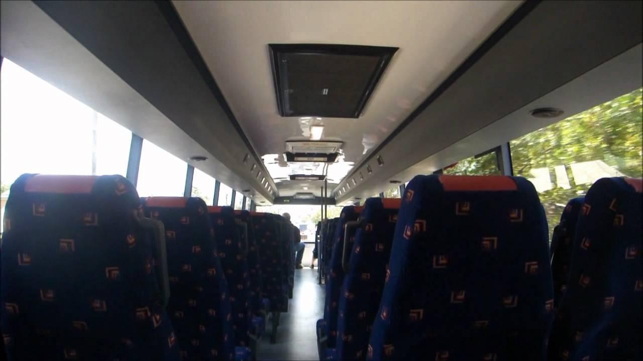 Denning double decker for sale - Thompsons Strathpine Coach 24 Denning Manufacturing Denning Double Decker