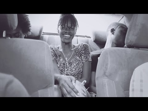 Adomaa ~ Traffic Jam! - Official Lyric Video