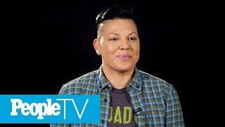 Sara Ramirez On Deciding To Come Out After Her
