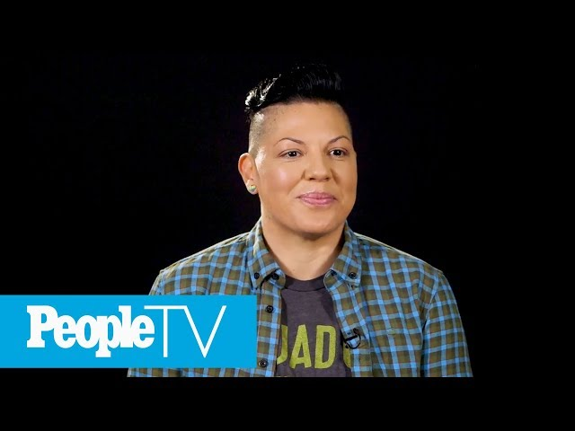 Sara Ramirez On Deciding To Come Out After Her Greys Anatomy