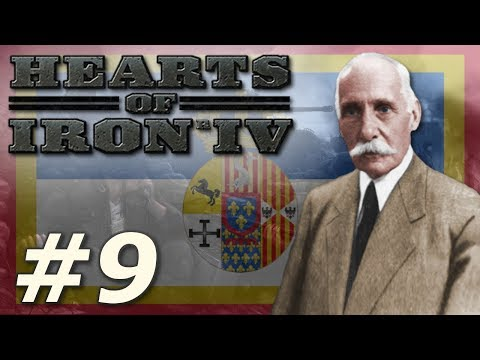 HoI4: Kaiserreich | The Kingdom of the Two Sicilies - Part 9
