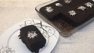 LEZZET YARIŞMASI ÖDÜLÜ ALAN TEK ISLAK KEK TARİFİ🏆Bu tariften sonra başka ıslak kek denemeyeceksin !