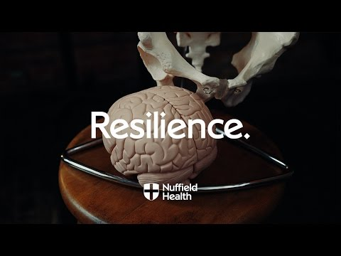 How to Manage Stress | Nuffield Health