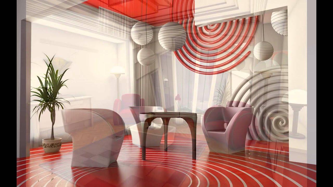 Living Room Art Decor I Pop Design Gallery