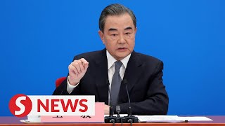 Chinese FM: Those who throw mud at WHO only stain themselves