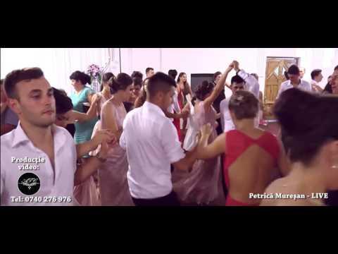 Petrica Muresan Nunta Live