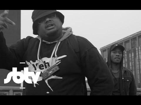 TubbyBoy ft GTsolo | Way Up [Music Video]: SBTV