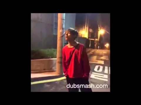 """BTS' Jungkook And V """"Dubsmash"""""""