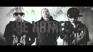 Repeat youtube video Snowgoons ft Slaine, Madchild & Sicknature - The Hatred 2 (Official Version) w/ Lyrics