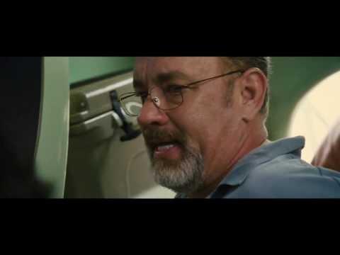 "CAPTAIN PHILLIPS Film Clip - ""Pirates Escape on Lifeboat"""