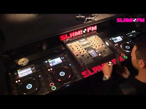 Julian Calor - Evolve[REVEALED] (@ SLAM!FM Bij Igmar 2014)