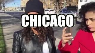Devon Street Chicago Food Tour -Sabri Nihari!