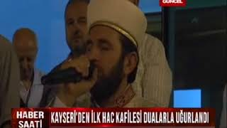 Tv Kayseri Ana Haber 26.07.2018