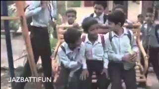 Peshawar school attack song Mein aisi qaum se hoon jiske woh bachon se darta hai PAKISTAN ZINDABAD