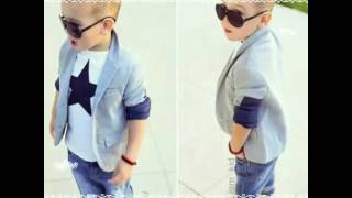 Top Baby boys models most cute,sweet and dashing ever