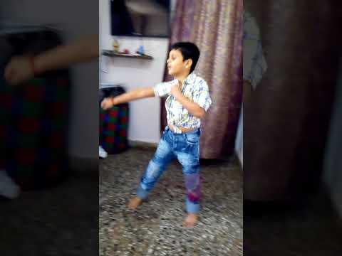 Hat ja re chokre Tai tai phiss so cute dance