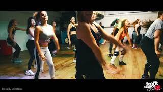 Feel it dance studio est l'école N°1 de danse sur Nîmes   teaser 2018