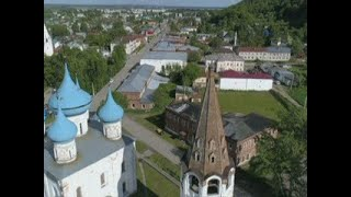 видео История Гороховца | Гороховецкий историко архитектурный музей