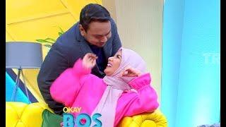 MENGHARUKAN, Kisah Bunga Terakhir Bebi Romeo & Meisya Siregar  | OKAY BOS  (17/09/19) Part 2