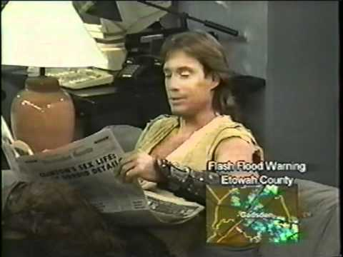 KEVIN SORBO on Mad TV
