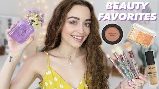 March Favorites | 2018
