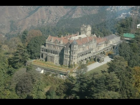 Indian Institute of Advanced Study (Shimla, India)