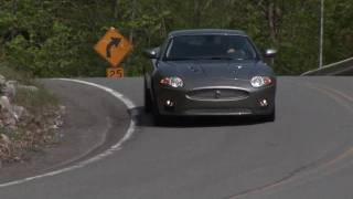 2009 Jaguar XKR Coupe | TestDriveNow