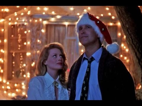 Beverly D'Angelo Reflects on 'Christmas Vacation' 25th Anniversary