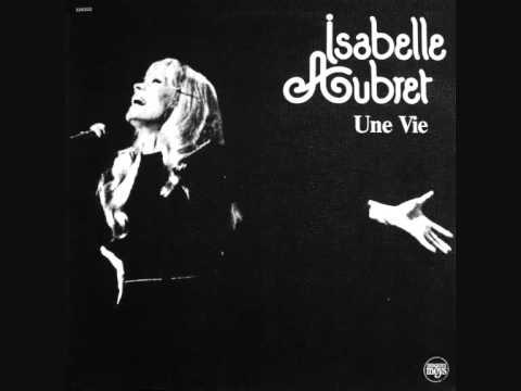 Isabelle Aubret - Une Vie