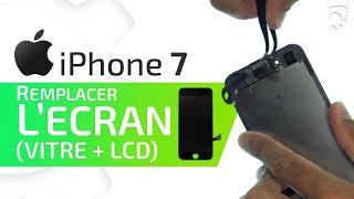 Tutoriel iPhone 7 : remplacer l