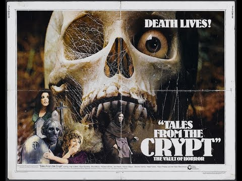 Tales From The Crypt(1972) | Movie Review
