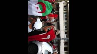 FC ISTANBUL SARREGUEMINES CHAMPION 2011!! halay allmend