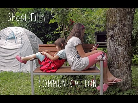 Communication (A Zan Bassanese Short Film)