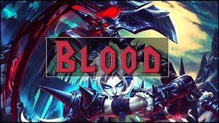 BFA - Blood Death Knight | Full Tank Guide 8.0.1 [Basics PvE]
