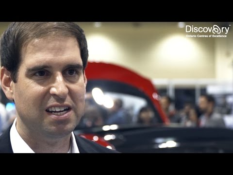 Start-Up Advice from the Co-Founder of Tesla - Discovery 2016