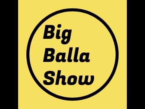 The Big Balla Show #5 (ESPN Top 100 edition)