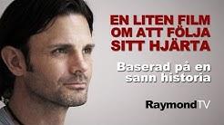 Raymond Ahlgren - Att följa sitt hjärta