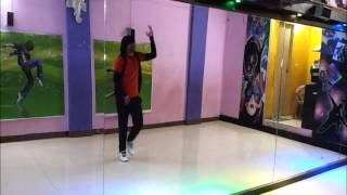 student of the year velle dance choreography