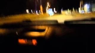 Finissage des pneus arrières avec Clioman66 Forum-Auto -Dévers Clio 2 phase  3