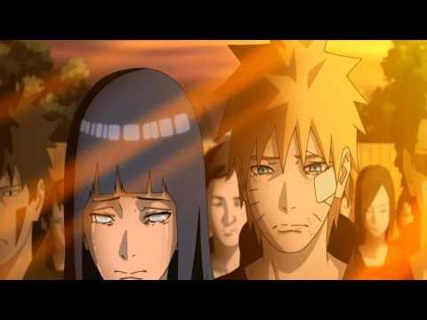 Alan Walker - Fade (NCS Release) Naruto AMV