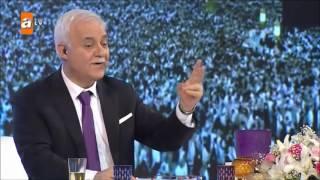 Nihat Hatipoglu - Fatiha Suresi