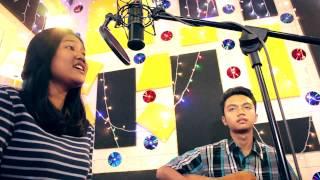 Yura Yunita feat. Glenn Fredly - Cinta dan Rahasia (Cover) by Soundcloud Surabaya