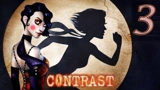 Прохождение Contrast - Часть 3 — Карусель (Full HD)(, 2014-02-26T15:18:00.000Z)