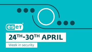Governments as cyber-targets – Week in security with Tony Anscombe