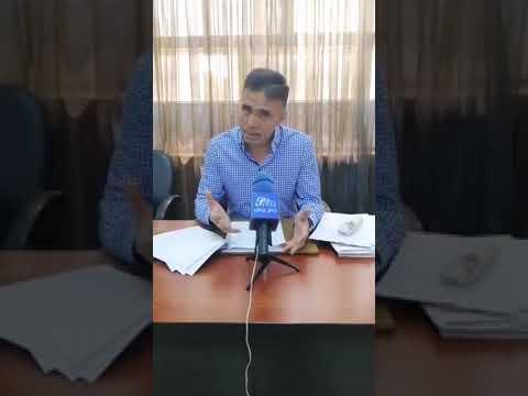 دام برس : لقاء دام برس مع وزير التربية عماد العزب