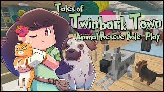 A Surprise Party - With Pets! || Animal Rescue Role-Play [ Episode #9 ]