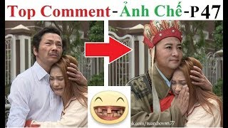 Top Comment  Ảnh Chế (P 47) Funny Photos, Photoshop Troll, Funny Pictures, Chỉnh sửa ảnh Free