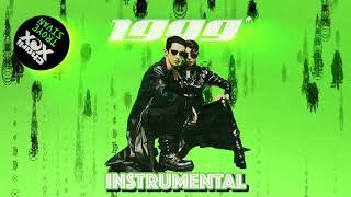 Charli XCX & Troye Sivan - 1999 [Instrumental]