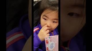[핑크와 보라의 장난감 나라] 타임스퀘어 교보문고 탐방…
