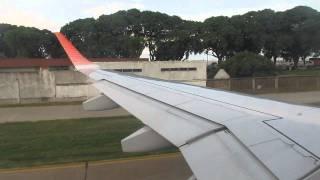 Aeroparque - Mar del Plata Austral Embraer 190